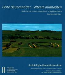 Erste Bauerndörfer - älteste Kultbauten
