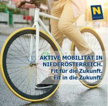 Aktive Mobilität in Niederösterreich