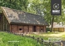 Ausstellung im MAMUZ Schloss Asparn/Zaya