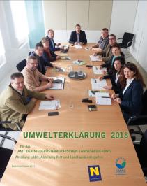 Umwelterklärung 2018