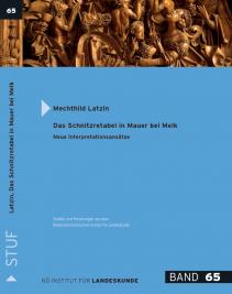 Mechthild Latzin: Das Schnitzretabel in Mauer bei Melk