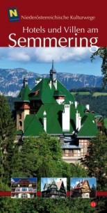 Günther Buchinger: Hotels und Villen am Semmering