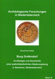 Archäologische Forschungen in Niederösterreich, Band 15