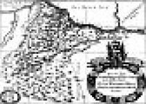Alte Landkarten aus Niederösterreich - eine Ausstellung aus den Sammlungen der NÖ Landesbibliothek (Schloss Grafenegg) Broschüre