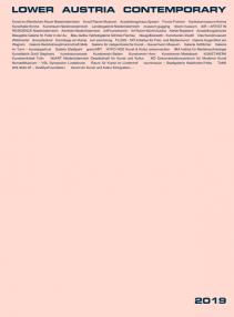 Lower Austria Contemporary 2019