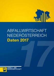 Abfallwirtschaftsbericht 2017