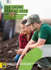 Der Grüne Bericht 2018