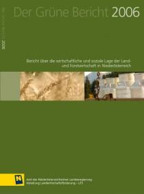 Der Grüne Bericht 2006