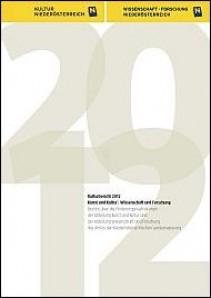 Kulturbericht 2012