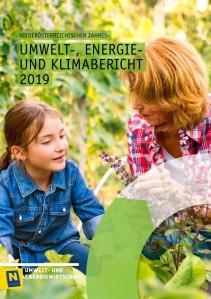 Umwelt- Energie- und Klimabericht 2019