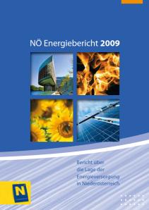 Energiebericht 2009