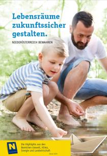 Lebensräume zukunftssicher gestalten - Niederösterreich bewahren