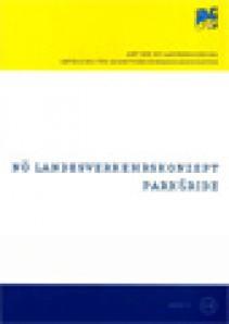NÖ Landesverkehrskonzept, Heft 2; Park & Ride - Broschüre