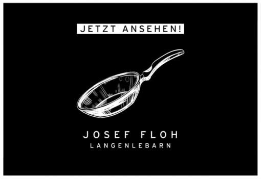 Erfolg aus Niederösterreich - Josef Floh