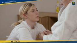 Ausbildungsoffensive im Pflegebereich