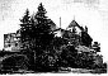 Ferdinand Dorner, Wehrbauten in Niederösterreich - die