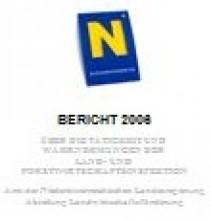 Tätigkeitsbericht der Land- und Forstwirtschaftsinspektion 2006