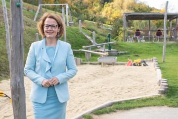 Bildungs-Landesrätin Christiane Teschl-Hofmeister zum Beschluss des NÖ Schul- und Kindergartenfonds