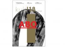 Kulturpreisträgerinnen und Kulturpreisträger - ABO