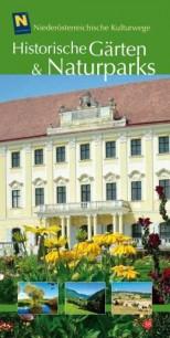 Eva Berger: Historische Gärten & Naturparks