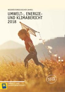 Umwelt- Energie- und Klimabericht 2018