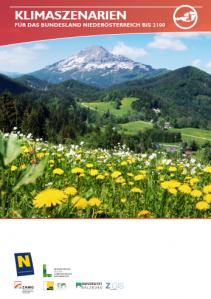 Klimaszenarien für Niederösterreich