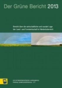 Der Grüne Bericht 2013